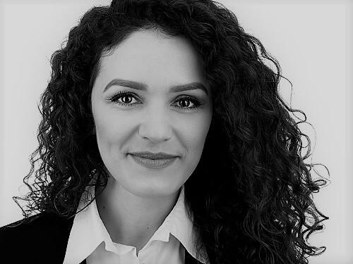 Irina Buta (Bucuresti)