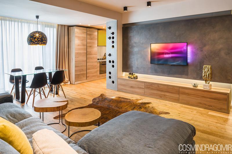 Apartament D.
