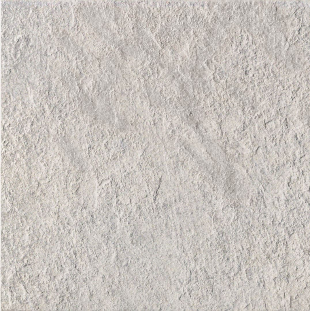 PERCORSI QUARTZ WHITE SPZ 60X60 RT