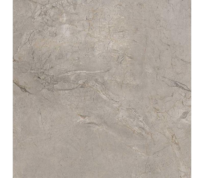 E. LUX SILVER GREY NATURAL 60 X 60 RT